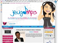 JeugdMP3 YOUR NUMBER ONE MUSIC SITE IN THE WORLD! ~ All you need is Cool Music