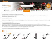 Keiserm3spinningbike.nl - De Keiser M3 Spinningbike is een fluisterstille indoor cycle geschikt voor intensieve trainingen