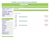 voordeligste-witgoed.nl