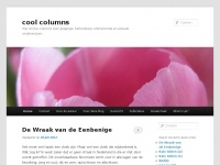 coolcolumns.com