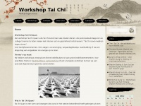 workshoptaichi.nl