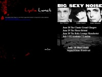 Lydia-lunch.org