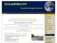 solartricity.nl