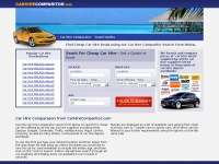 carhirecomparitor.com