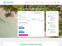 parkenfly.com