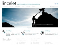 Lincelot - Marketing en Webdesign in Berchem en Boechout
