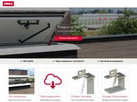 Trappesdetoit.fr - Trappes de toit de qualité supérieure - Trappes de Toit Staka