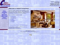 cabinetconnections.com