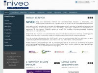 Niveo.nl - NIVEO | e-learning voor professionals