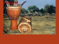 Wulabakan.nl - Wulabakan, Traditional African Percussion