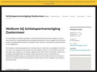 schietverenigingzoetermeer.nl