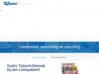 leespakket.nl