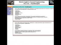 Synthesizerreparatie.nl - D.L.S.E. / Synthrepair. Reparatie elektronische muziekapparatuur.