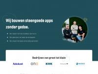 Wittig - Opvallende App & Web Creaties