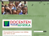 docentenvoorafrika.blogspot.com