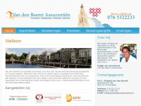 vandenbeemtassurantien.nl