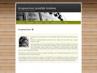 Arnhem-acupunctuur.nl - Acupunctuur praktijk Arnhem