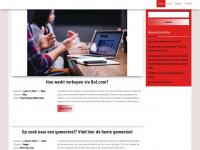 Meedogenloos.nl – *insert gevatte ondertitel*