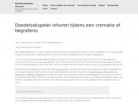 uitvaartdoedelzakspeler.nl