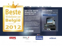 Retailer of the Year Belgium