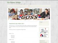 Goss.rs - Go Savez Srbije -