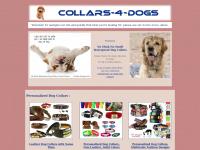 collars-4-dogs.com