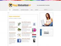 eigenwebwinkel.nl
