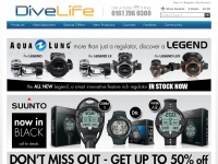 divelife.co.uk