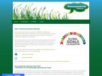 Duurzaamheids Dialoog - Home