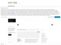 ALPY vzw | Alpen en Pyreneeën, Ontdekken en Ondersteunen