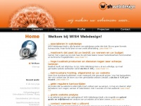 wishwebdesign.nl