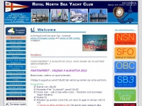 Royal North Sea Yacht Club - WELCOME