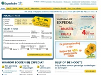 expedia.be