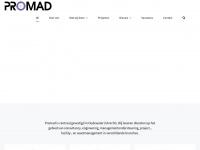 promad.nl