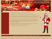 kerst-entertainment.com