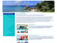Allaboutsingles.nl - All About Singles, alles voor singles met singlereizen