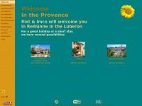 vacances-en-luberon.com