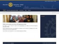 Rotaryclubappingedamdelfzijl.nl - Default Parallels Plesk Page