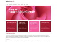 Ontdek de beste valentijnsgeschenken! Valentijn en liefde