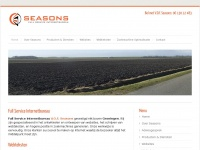 Seasons-intermediaburo.nl - Seasons Internetbureau