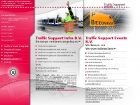 Traffic Support - Safety Group