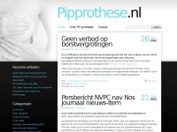 pipprothese.nl