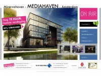Minervahaven - MEDIAHAVEN - Amsterdam