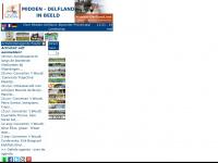 Midden-Delfland in Beeld | Over Midden-Delfland, het groene hart van de Metropoolregio Rotterdam Den Haag, MRDH