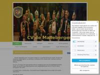 cvdemallebergers.nl
