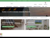 Infrarood panelen, verwarming & warmtepanelen - Polarheat