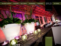 BYLEI · Creating by experience · evenementenbureau