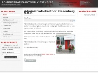 Administratiekantoor Kiesenberg V.O.F.