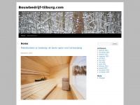 bouwbedrijf-tilburg.com