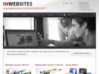 Nh-websites.nl - nh websites